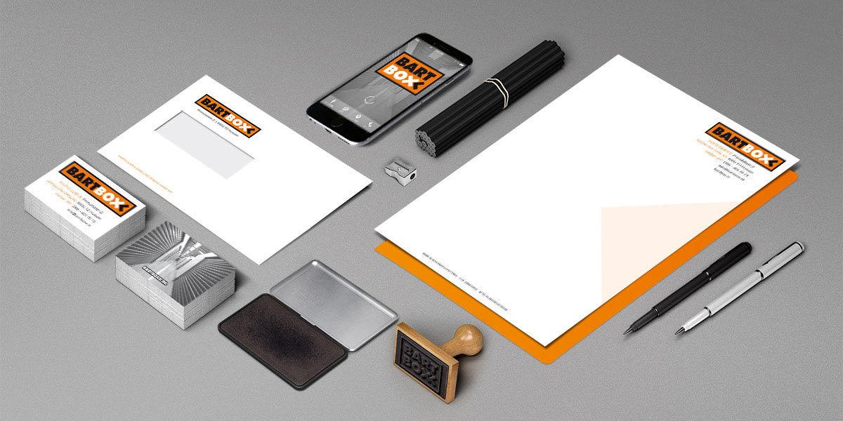 Creatief reclamebureau Arnhem - Maakmeesters - BartBoxx2