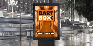 Creatief reclamebureau Arnhem - Maakmeesters - BartBoxx1