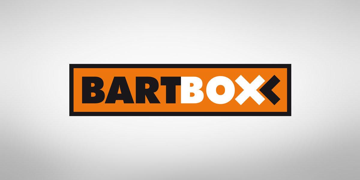 Creatief reclamebureau Arnhem - Maakmeesters - Logo - BartBoxx