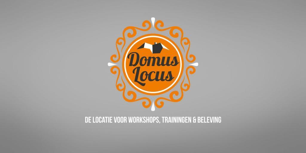 Creatief reclamebureau Arnhem - Maakmeesters - Logo - DomusLocus