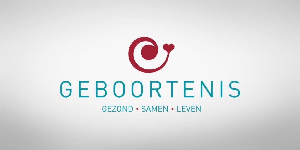 Creatief reclamebureau Arnhem - Maakmeesters - Logo - Geboortenis