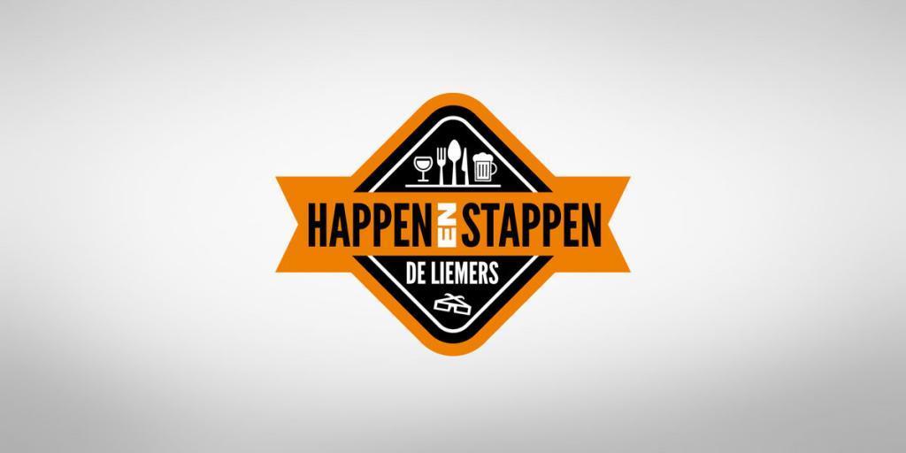 Creatief reclamebureau Arnhem - Maakmeesters - Logo - HappenStappen