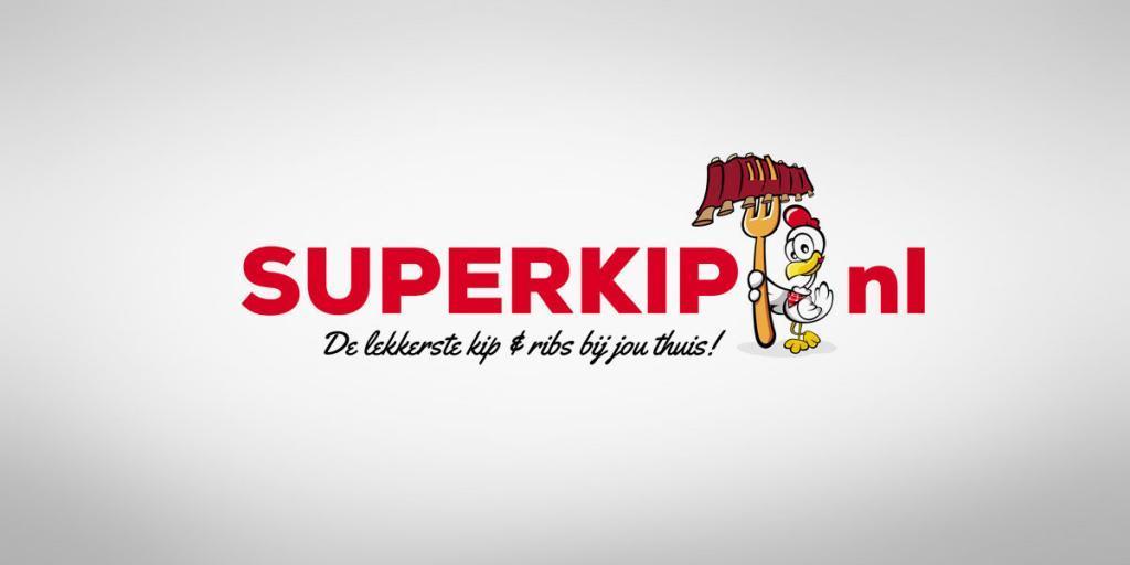 Creatief reclamebureau Arnhem - Maakmeesters - Logo - Superkip