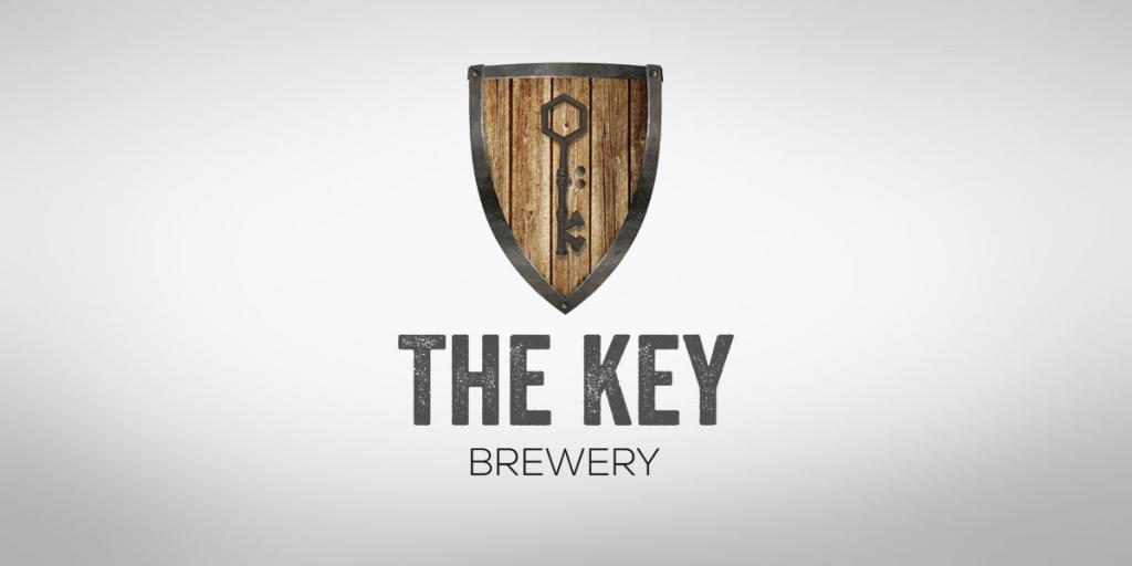 Creatief-reclamebureau-Arnhem-Maakmeesters-Logo-the-key-brewery