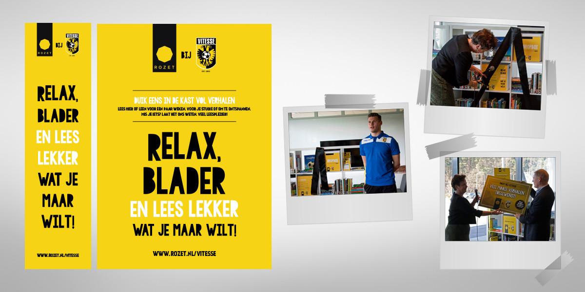 Creatief-reclamebureau-Arnhem-Maakmeesters-Rozet-bij-Vitesse