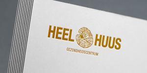 Creatief reclamebureau Arnhem - Maakmeesters - Heelhuus logo