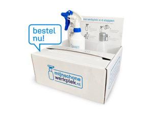mijnschonewerkplek.nl
